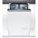 Посудомоечные машины BOSCH SPV50E70EU