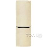 Холодильники LG GA-B389SECL