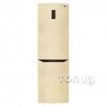 Холодильники LG GA-B389SEQL