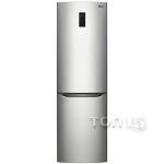 Холодильники LG GA-B419SMQL
