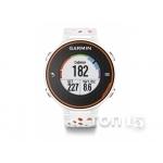 Smart часы GARMIN FORERUNNER 620 WHITE ORANGE
