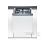 Посудомоечные машины BOSCH SPV43M20