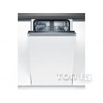 Посудомоечные машины BOSCH SPV50E90EU