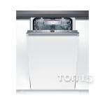 Посудомоечные машины BOSCH SPV69T90EU