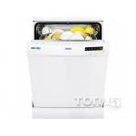 Посудомоечные машины ZANUSSI ZDF92600WA
