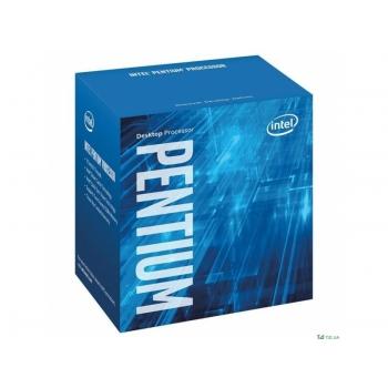 Процессоры INTEL PENTIUM G4400 (BX80662G4400)