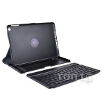 Аксессуары для планшетов TARGUS VERSAVU BLUETOOTH KEYBOARD CASE FOR iPAD AiR BLACK (THZ192US)