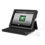 Чехлы для apple JUSTIN RECHARGEABLE POWER CASE DESIGN FOR iPAD BLACK ITJ-4230BLK