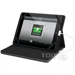 Чехлы для планшетов JUSTIN RECHARGEABLE POWER CASE UNIVERSAL DESIGN FOR TABLETS 8.9-10.1 GRAY ITJ-4241U