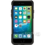 Чехлы для смартфонов OTTER BOX COMMUTER SERIES iPHONE 6/6S CASE BLACK