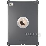 Чехлы для планшетов OTTER BOX DEFENDER SERIES CASE BLACK FOR IPAD AIR 2