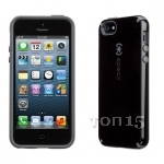 Чехлы для смартфонов SPECK CANDYSHELL IPHONE CASES FOR SE / 5 / 5S BLACK