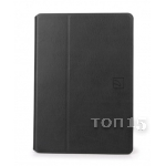Чехлы для планшетов TUCANO FOLIO CASE LEGGERO FOR iPAD AiR 2 BLACK (IPD6LS)