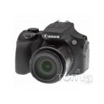 Цифровые фотоаппараты CANON POWERSHOT SX60 HS BLACK