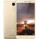 Смартфоны XIAOMI REDMI NOTE 3 32GB GOLD