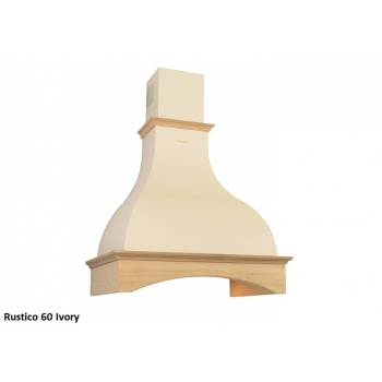 FABIANO COUNTRY RUSTICO 60 IVORY