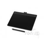 Графические планшеты WACOM INTUOS ART MEDIUM BLACK CTH690