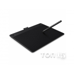 Графические планшеты WACOM INTUOS ART SMALL BLACK CTH490