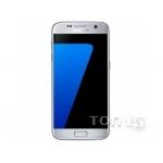 Смартфоны SAMSUNG GALAXY S7 G930 32GB SILVER TITANIUM