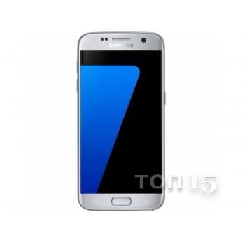 SAMSUNG GALAXY S7 G930 32GB SILVER TITANIUM