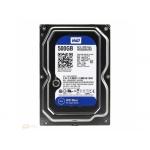 Жёсткие диски WESTERN DIGITAL 3.5 500 GB (WD5000AZRZ)