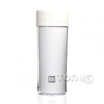 Термопоты XIAOMI MI BOTTLE PORTABLE WHITE 0,35л. (JQA4004CN-6954176847973)