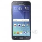 Смартфоны SAMSUNG GALAXY J5 8GB BLACK (J500H/DS)