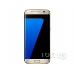Смартфоны SAMSUNG GALAXY S7 EDGE G935 32GB GOLD PLATINUM