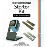 Аксессуары для умных часов DIGITAL GADGETS STARTER KIT FOR APPLE WATCH 42мм DAWSK3PC42-R