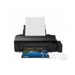 Принтеры EPSON L1800
