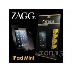 Защитные плёнки ZAGG INVISIBLE SHIELD HIGH DEFINITION SCRATCH PROTECTION FOR iPAD MINI HTBAPPIPADMINS