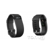 Smart часы FITBIT CHARGE HR LARGE/BLACK