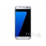 Смартфоны SAMSUNG GALAXY S7 EDGE G935 32GB SILVER TITANIUM