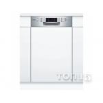 Посудомоечные машины BOSCH SPI69T75EU