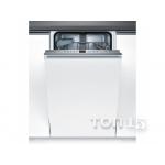 Посудомоечные машины BOSCH SPV53M70EU