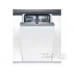 Посудомоечные машины BOSCH SPV53M90EU