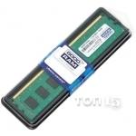 Оперативная память GOODRAM 4 GB DDR3 1600 MHz (GR1600D364L11S/4G)
