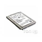 Жёсткие диски HITACHI 1TB 2.5 HGST (0J22413/HTS541010A9E680)