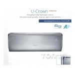Кондиционеры GREE GWH09UB-K3DNA4F U-CROWN
