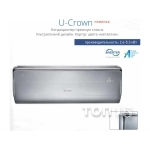 Кондиционеры GREE GWH12UB-K3DNA4F U-CROWN