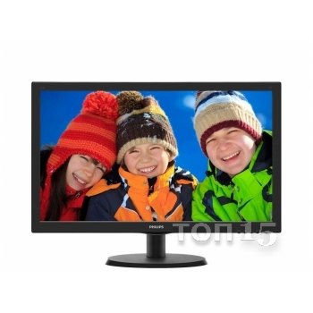 Мониторы PHILIPS 223V5LHSB2