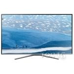 Телевизоры SAMSUNG UE43KU6400UXUA