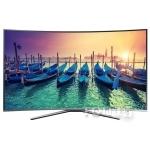 Телевизоры SAMSUNG UE55KU6500