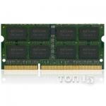 Оперативная память SODIMM DDR3 8GB 1600 MHz EXCELERAM (E30212S)