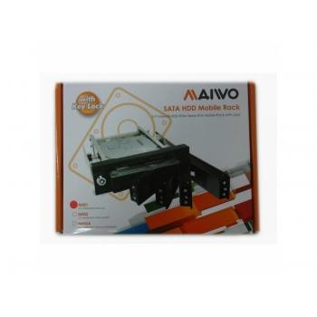 MAIWO K2501A-U3S BLACK