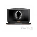 Ноутбуки DELL ALIENWARE 17 AW17R3-7092SLV (I7-6700HQ / 16GB RAM / 1TB HDD + 256GB SSD / GTX980M)