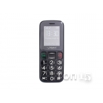 Мобильные телефоны SIGMA MOBILE COMFORT 50 MINI3 GRAY/BLACK