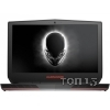 Ноутбуки DELL ALIENWARE 15 (i7-6700HQ / 16GB RAM / 1TB HDD + 256GB SSD / GTX970M / UHD)