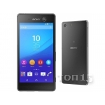 Смартфоны SONY XPERIA M5 DUAL E5663 (BLACK)