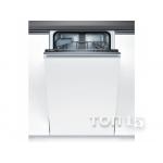 Посудомоечные машины BOSCH SPV40E40EU